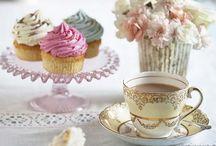 Afternoon tea idea ☕️