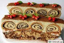 Пляцок / Настоящий шедевр вкуса и внешнего вида! Пляцок - это что-то среднее между пирогом и тортом, и это обязательно стоит попробовать! / by Valentina