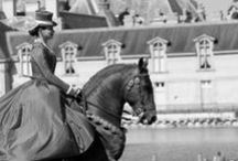 * CHANTILLY * / Chantilly: princely city                  * Chantilly : ville princière
