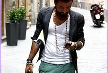 Men's Style / Men's Fashion and Style
