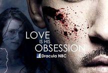 Dracula-Jonathan Rhys Meyers / Megihletett ez a sorozat :P