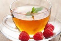 thee drinken in je zwangerschap