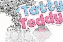 Ματιές ... στα Κομικς, Καρτες, αφισες, εικονογραφησεις, φωτο, Tatty Teddy,κ.λπ! / ματιες σε αυτα  που μου  κανουν κλικ!