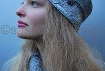 Sassafrasdesign / Stylische, liebevoll gestaltete Modeaccessoires aus feinster Wolle und erlesenen Stoffen.