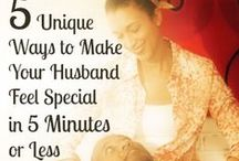 ★ Tips voor Huwelijk / Tips for a good marriage