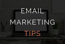 Email Marketing Tips for Sales Funnels / All about lifestyle business owners & entrepreneurs email marketing - grow that list of yours (and then monetize it)! Anything from gathering email addresses copywriting and more. Do follow my other boards too - I feature business, online business, entrepreneur, inspiration, social media and more.   email marketing, email tips, newsletter, mailchimp, convertkit, ems, marketing, inbox,