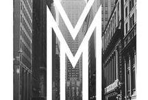 Double M Logos