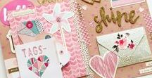 ★ Snail Mail / Easy ideas for snail mail