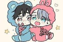 Yurii on Ice ☆