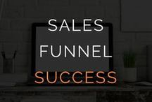 Sales Funnels Success Group Board / Sales Funnels Success Group Board - Pins related to sales funnels and online business.  Want to join? Follow this board AND my main account and send me a message via Pinterest!  Support others in the group by pinning each others pins.  sales funnel, sales funnels, busines automation, profit, make money, group board