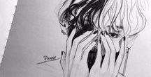 Drawings BLACK&WHITE