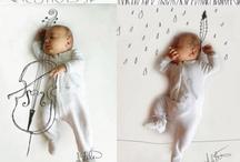 kids / by Terezka Šípková