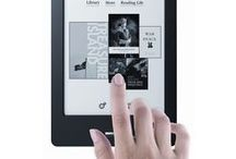 Bookworms / Portable gadgets for taking your reading whenever you go!