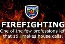 Fire Inspiration  / Words to inspire the Fire-Dex fire service nation.