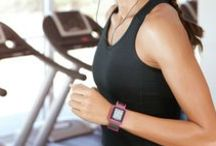 Fitness Tech / Tech which will help you to get fit, healthy and motivated to exercise!