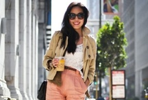 San Diego Style / Ideas for the perfect San Diego outfit.
