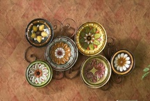Hacienda Decor / Inspired by our own decor, here you'll find pins to turn your home into a beautiful hacienda