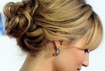 Hairstyles / Beautiful Hairstyles
