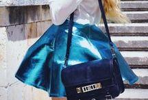 Fashion I like and love