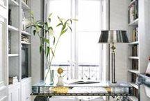 Home interior love