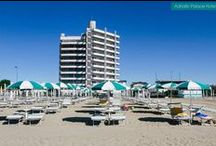 Design your vacation / Discover your style hotel in Jesolo, Italy