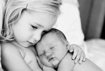 I love you babe... / lovely babies