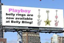 New Body Jewelry