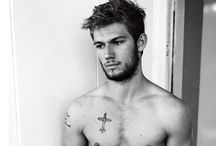 Alex Pettyfer / by Jenna
