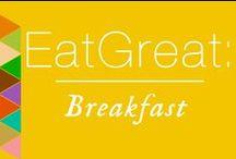 EatGreat: BREAKFAST