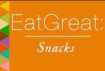 EatGreat: SNACKS