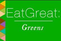 EatGreat: GREENS