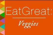EarGreat: VEG (boiled, grilled, fried etc)