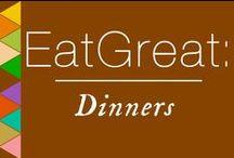 EatGreat: DINNERS