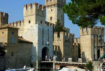 Sirmione Italië