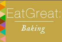 EatGreat: BAKING