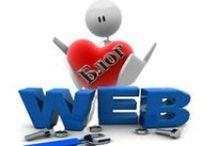 Создание сайта и заработок в интернете / Все о создании сайтов, блогов, продвижении в поисковых системах и заработке в сети интернета