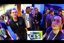 CES 2014 / Every year in Jan, more than 150,000 industry professionals from the world of technology hit Las Vegas to argue over who has the greatest toy. Here you'll find biggest and best gadgets, innovations and scenes we discovered at CES 2014. / by Currys PC World