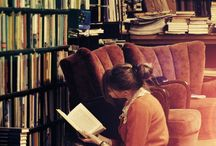 Bookshelf Muse / Momentele mele magice!!
