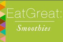 EatGreat: SMOOTHIES