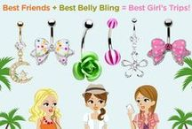 Girl's Trip Anyone? / Trendy Bling for your next GNO!