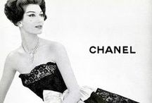 1950s inspired / When hemlines were long, waistlines were tailored, and attention to detail was everything...