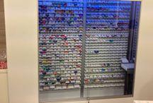 expedy.de/kormend / Intelligens gyógyszertári automata raktárrendszerek..