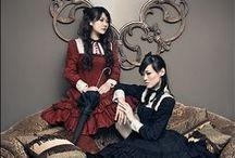 Loli fashion / Classic loli, sweet loli, gothic loli, lovely lolita!