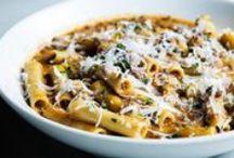 Italian recipes & Pasta