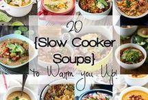 Soup Recepies