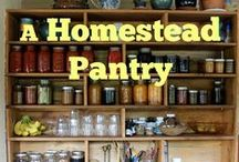 Homesteading / Awesome homesteading tips and tricks.