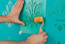 decoración / by lola escobedo