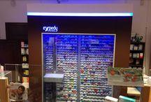 eXpedy.de/inarcs / Intelligens gyógyszertári automata raktárrendszerek..