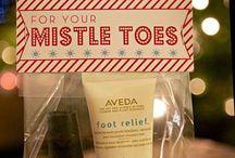 DIY Christmas deco & gifts