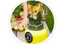 GreenYourself.nl / Onze website boordevol leuke informatie, inspirerende beelden, recepten en Bianco blenders.